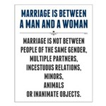 Marriage In America Posters