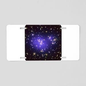 space58 Aluminum License Plate