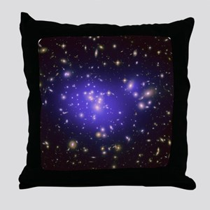 space58 Throw Pillow