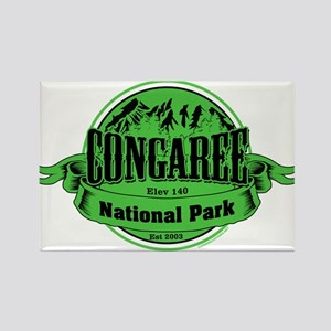 congaree 2 Rectangle Magnet