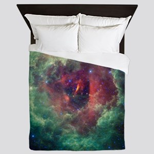 space63 Queen Duvet