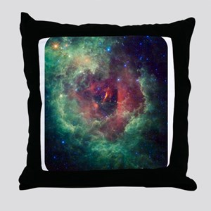 space63 Throw Pillow