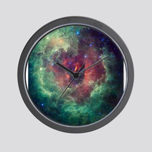 space63 Wall Clock