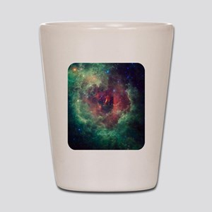 space63 Shot Glass