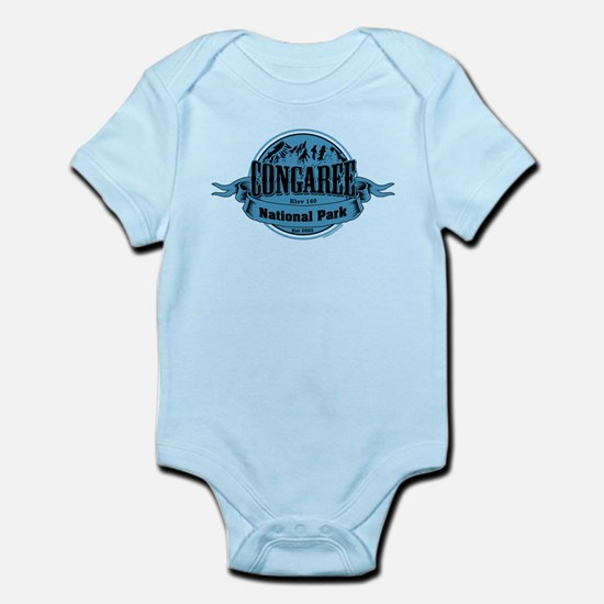 congaree 2 Body Suit