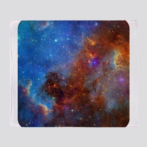 space67 Throw Blanket