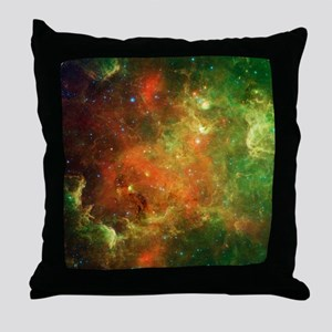 space68 Throw Pillow