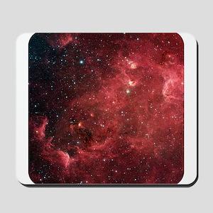 space69 Mousepad