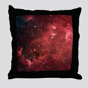 space69 Throw Pillow