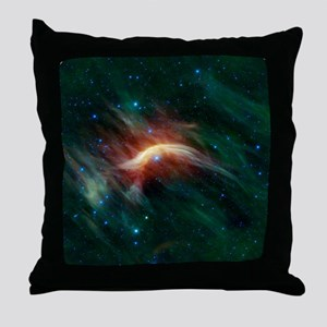 space70 Throw Pillow