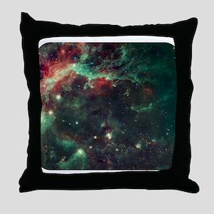 space71 Throw Pillow