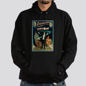 Thurston Magic Levitation Hoodie (dark)