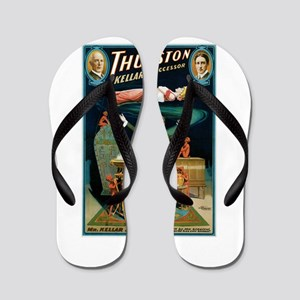 Thurston Magic Levitation Flip Flops