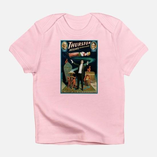Thurston Magic Levitation Infant T-Shirt