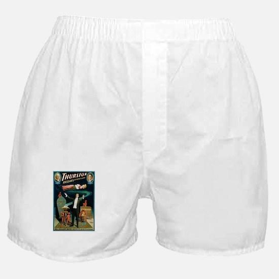Thurston Magic Levitation Boxer Shorts