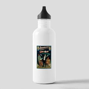Thurston Magic Levitation Stainless Water Bottle 1