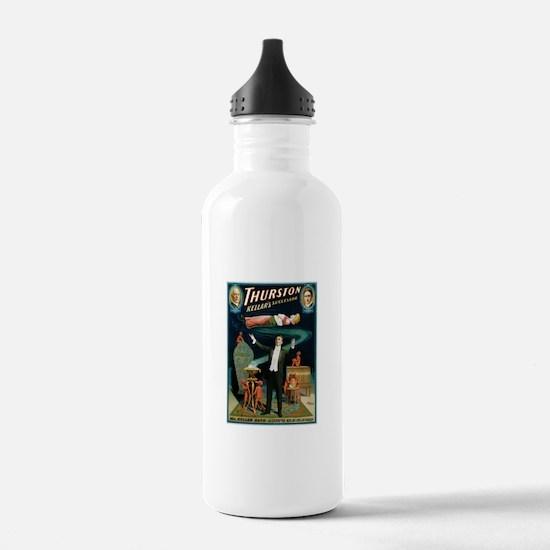 Thurston Magic Levitation Water Bottle