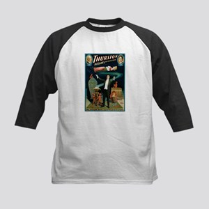 Thurston Magic Levitation Kids Baseball Jersey