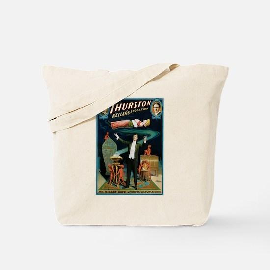 Thurston Magic Levitation Tote Bag