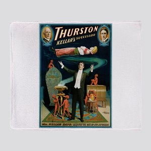 Thurston Magic Levitation Throw Blanket