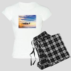 SPITFIRE ART Pajamas