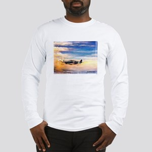 SPITFIRE ART Long Sleeve T-Shirt