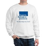 Diabetes Research Institute Sweatshirt