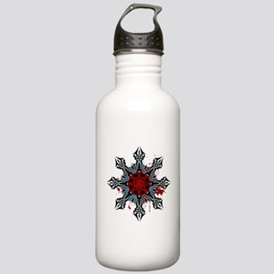Cross of Chaos Stainless Water Bottle 1.0L