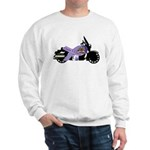 c4c bike Sweatshirt