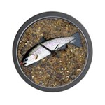 Taneycomo Rainbow Trout PS Wall Clock