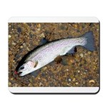 Taneycomo Rainbow Trout PS Mousepad