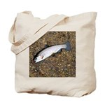 Taneycomo Rainbow Trout PS Tote Bag