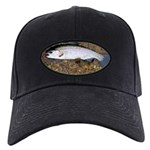 Taneycomo Rainbow Trout PS Baseball Hat