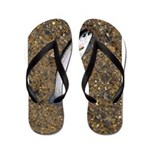 Taneycomo Rainbow Trout PS Flip Flops