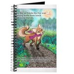 Frieda Tails Journal