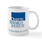 Diabetes Research Institute Mug