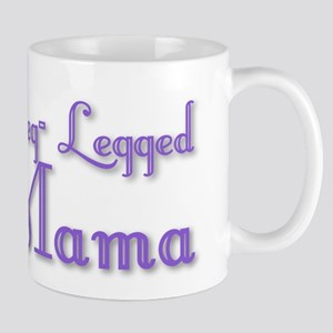 Peg-Legged Mama Mug