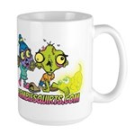 Zombie Squirts! Mugs