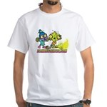 Zombie Squirts! T-Shirt