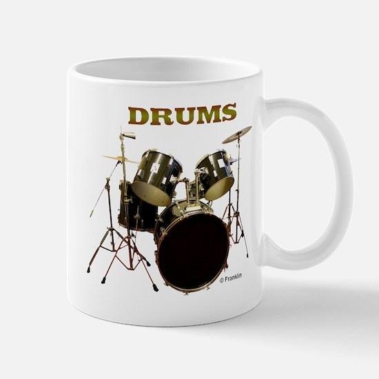 DRUMS Mug
