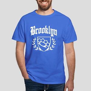 Brooklyn - Knuckle Crest T-Shirt