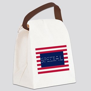 SPECIAL Canvas Lunch Bag