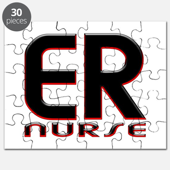 EMERGENCY NURSE 2 RED Puzzle