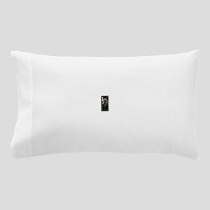 Proserpine by Rossetti Pillow Case