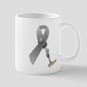 Amputee Ribbon Mug