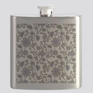 Lace Recovery Flask