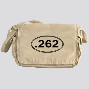 .262 Miles Messenger Bag