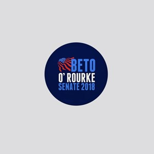 Beto O'Rourke Senate Mini Button