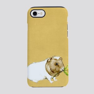 Watercolor Guinea Pig II iPhone 7 Tough Case
