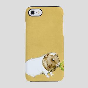 Watercolor Guinea Pig II iPhone 7 Tough Case